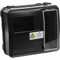 Шкаф учета пластиковый универсальный DOT 3.1В IP-54 (выпуклый)