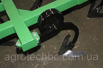 Культиватор предпосевной навесной КПН-3,0-Р (рессорная стойка Bellota), фото 2