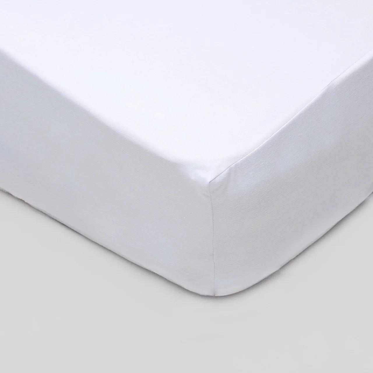 Непромокаемая простынь - наматрасник LB, 200*200