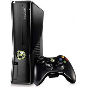 Игровая приставка Xbox 360 Slim 250GB (LT 3.0) Б/У