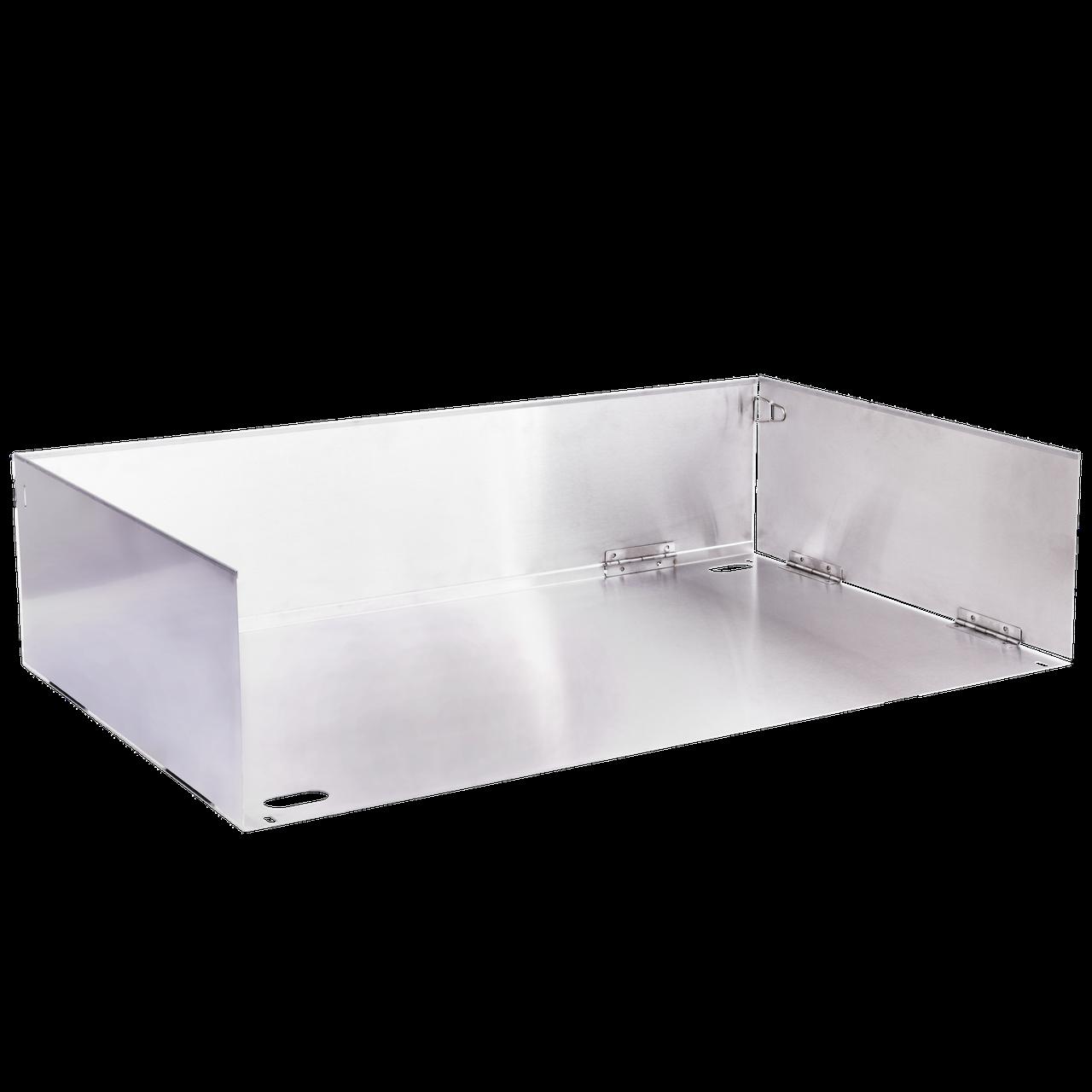 Термоизоляция для встроенного гриля SABER® с 4 конфорками