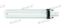 Лампа люминесцентная BUKO PL 11W