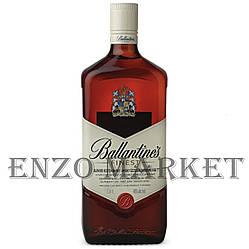 Віскі ballantine's Finest (Баллантайнс Файнест) 40%, 1 літр