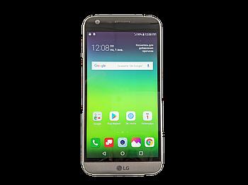 LG G5 (VS987T) 4/32Gb Titanium Grade B2 Б/У