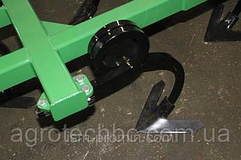 Культиватор предпосевной навесной КПН-3,0-3 Р (рессорная стойка Bellota), фото 2