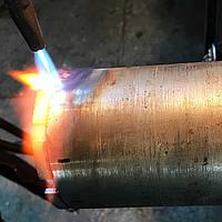Реставрация алмазной коронки SUPERHARD Ø 112 мм