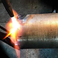 Реставрация алмазной коронки SUPERHARD Ø 142 мм