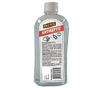 Антисептик для рук, раствор 0,5 л