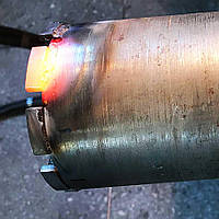 Реставрация алмазной коронки SUPERHARD Ø 202 мм