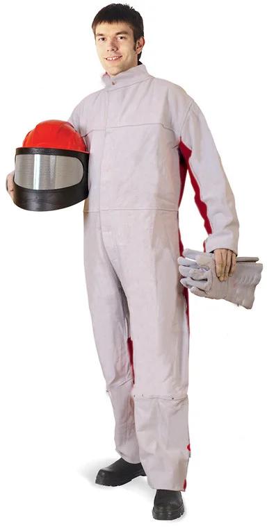 Стандартный костюм пескоструйщика Contracor (10130764) S (5466467)