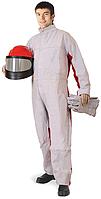 Стандартный костюм пескоструйщика Contracor (10130768) 2XL (5466471)