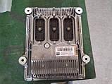 Оригинал John Deere OEM Контроллер двигателя RE551416 90-192501-03, фото 2
