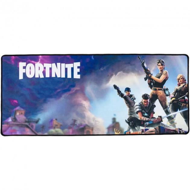 Ігрова поверхня килимок для миші 30x70x0.3 см Fortnite F700-1