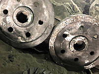 Литьё черных металлов и сплавов под заказ, фото 2