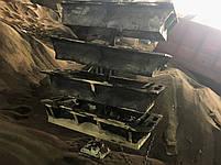 Литьё черных металлов и сплавов под заказ, фото 3