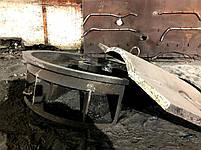 Литьё черных металлов и сплавов под заказ, фото 10