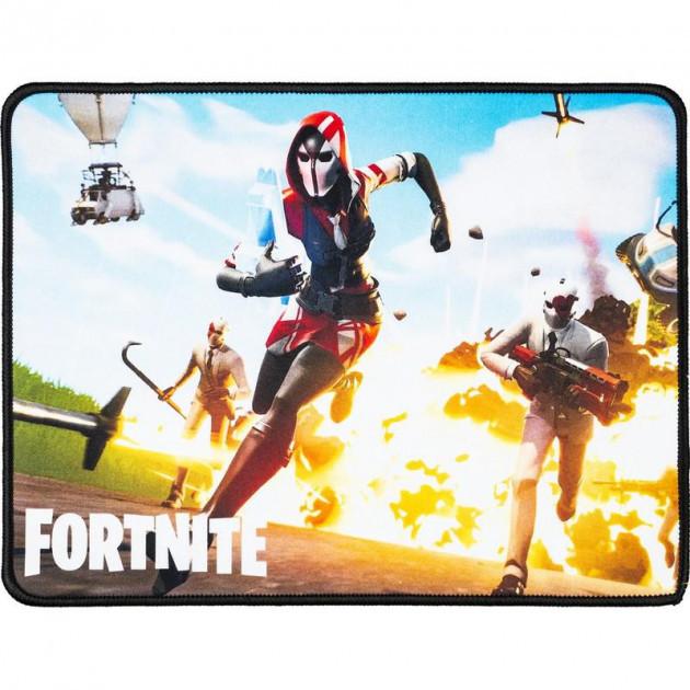 Ігрова поверхня килимок для миші 24x32x0.3 см Fortnite Fortnite F320-2