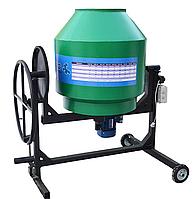 Бетономешалка  Скиф БСМ-250 литров, фото 1