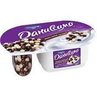 Йогурт Данісімо Фант.6,8%ст.100гр.шокол.к