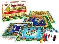 4 экономические игри для всей семьи