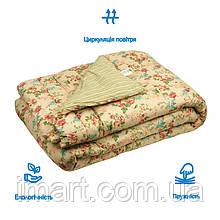 """Шерстяное одеяло """"Еnglish style"""""""