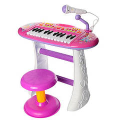 Синтезатор BB383BD(Pink)