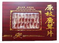 Панты в подарочной упаковке - лучшее средство для лечения полового бессилия. (молодые рога оленя) 10г