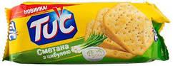Крекер солоний Тук смет-циб 100г