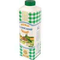Кефір Селянський 950гр 2,5%