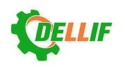 """Основной сайт компании """"Деллиф"""""""