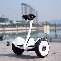 """Гироскутер Segway Ninebot Mini 10.5"""" Белый"""