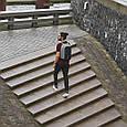 """Рюкзак городской с защитой от краж XD Design Bobby Anti-Theft 15,6"""". Grey, фото 10"""