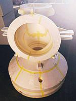 Изготовление оснастки для литья металла, фото 3