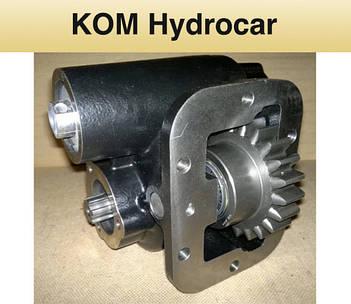 Коробки відбору потужності (КОМ) Hydrocar (Італія)