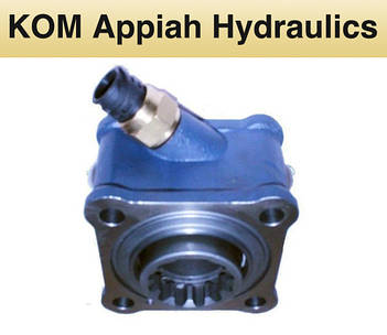 Коробки відбору потужності Appiah Hydraulics