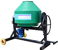 Бетономешалка Скиф БСМ-500 литров, фото 1