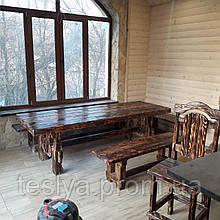 Меблі під старовину