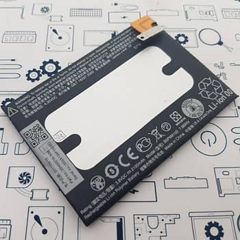 Батарея аккумуляторная B0P6M100 HTC One mini 2 Сервисный оригинал с разборки (до 10% износа)