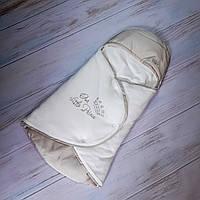 Конверт для новорожденных 70 см