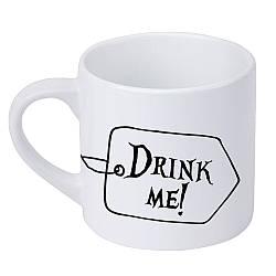 Кружка маленька Drink me! (KRD_20M012)