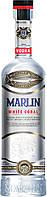 Марлін 0,5л Білий Корал горілка