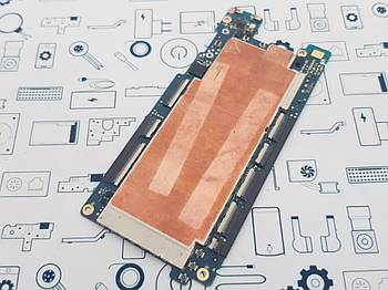Материнская плата HTC One mini 2 1\16Gb с разборки (100% рабочая)