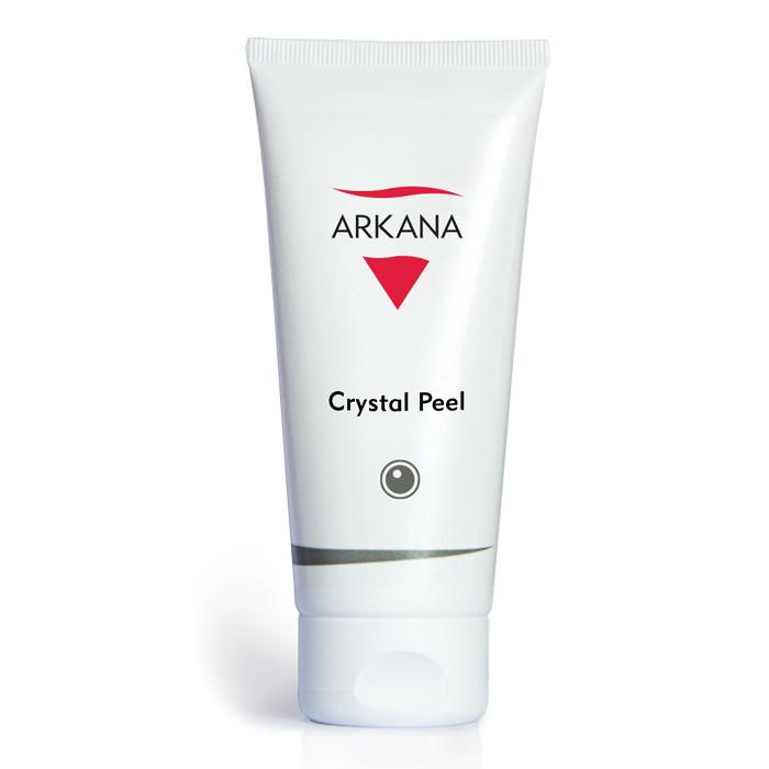 Crystal Peel - Абразивный пилингна основе корунда и АНА-кислотами, 75 мл