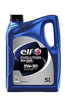 Elf EVOLUTION 900 SXR 5w30 5л/4,24кг НОВАЯ КАНИСТРА!!!