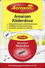 Эффективная борьба с муравьями Фермерская ловушка Германия Ameisen