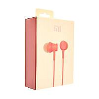 Наушники Xiaomi 1 More Desigh (копия) розовый