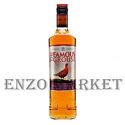Віскі Famous Grouse (Феймос Граус) 40%, 1 літр