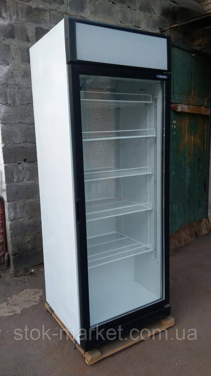 Шкаф холодильный Caravel С 700 W1001. новый. Выставочный образец.