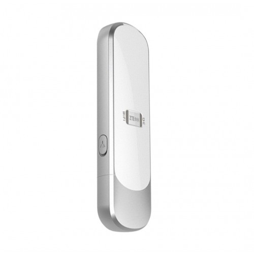 3G GSM Wi-Fi роутер ZTE MF70 (Киевстар, Vodafone, Lifecell)