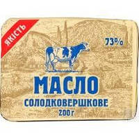 Масло Еней селянське 200гр